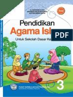 Pendidikan Agama Islam Untuk SD Kelas III Kelas 3 Ali Mustahib Elyas Muhamad Saleh Muhamad Sofyan 2011