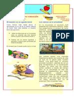 Desarrollo y practica para la integración del docente