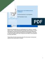 Biopuncture and Antihomotoxic treatment