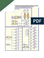 Rangkaian Interface Mikrokontroler Atmega8535