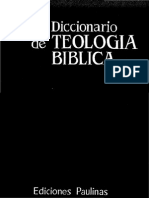 Nuevo Diccionario de Teologia Biblica 01