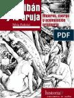 Silvia Federici-Caliban y La Bruja