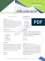Aduni - Habilidades Solucionario B-C-F
