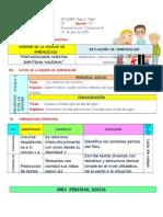 SESIÓN DE PRODUCCIÓN DE AFICHES