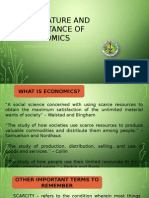 arnelTHE NATURE AND IMPORTANCE OF ECONOMICS.pptx