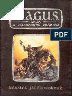 MAGUS - Játékosok Készlete 1 rész.pdf