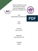 Responsabilidad Social Corporativa CEMEX
