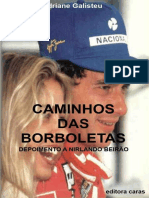 Caminho Das Borboletas - Adriane Galisteu