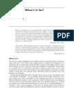 Alex Moore - Understanding the School Curriculum - Chapter 3