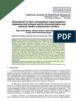 biosintesis nanopartikel