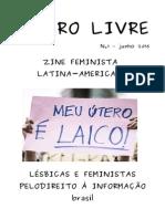 Utero Livre Aborto Brasil