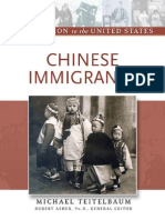 Chinese Immigrants (2004)