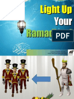 Light Up Your Ramadhan!.ppt
