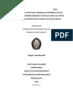 Cover & Daftar Isi Tesis Final