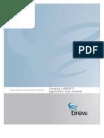 brew app from scratch