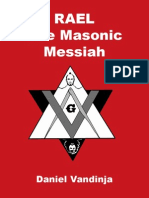 Rael - The Masonic Messiah