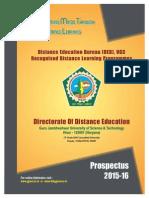 GJU DDE Prospectus 2015 16szfvzfxdb