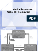 SynapseIndia Reviews on CakePHP Framework