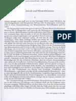 Assmann Gesetz Gewalt Und Monotheismus 2006