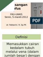 Pemasangan Infus.pptx