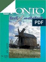 Ex Ponto nr. 2 - 2012