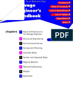 Salvage Engineer Handbook