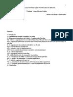 Política Econômica do Petróleo no Brasil