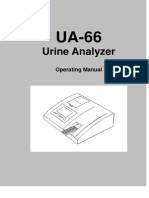 UA-66 Operation Manual