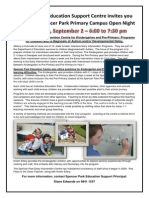 Information Spencer Park ESC Programs.pdf