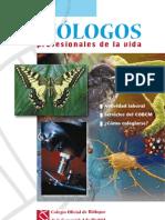Colegio de Biologos de la Comunidad de Madrid