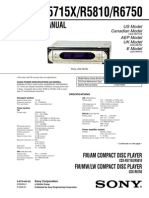 CDX-R5715X,-R5810,-R6750 VER1.1