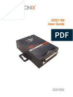 UDS1100 User Guide