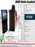 KT40 Brochure