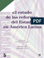 Privatizacion y Regulacion en ALcap8