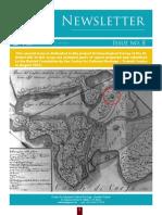 Newsletter 8 - Qendra Trakult