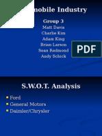 `Mobil Analysis