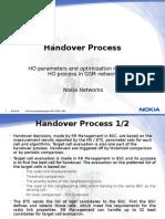 HO Process&Optimization