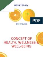 Health Illness Theory