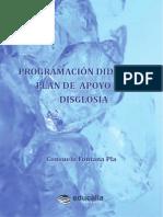 Programacion Disglosia