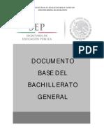 Doc Base Bachillerato General