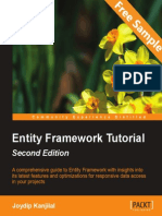 Entity Framework Tutorial Second Edition - Sample Chapter