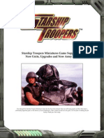 Microsoft Word -Starship Troopers Miniatures Game Supplement