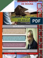 Eduardo Souto de Moura - Lticia Mamani Apaza