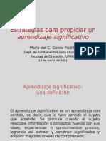 Taller Aprendizaje Sinificativo Significativo2. PDF