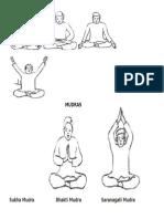 Mantra Mudra Meditation