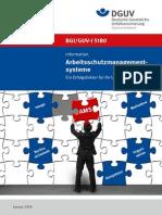 Arbeitsschutzmanagementsysteme i 5180