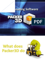 Packer3d Solutions