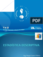 Estadistica Descriptiva 20152 Diapositiva