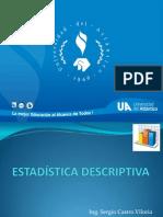 Estadistica Descriptiva 20152 Diapositiva