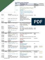 EIR221 Lecture Schedule4